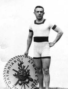 Alfréd Hajós