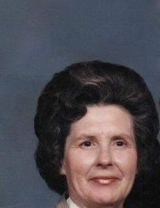 Helen Ticknor