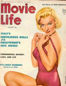 Movie Life Magazine [United States]