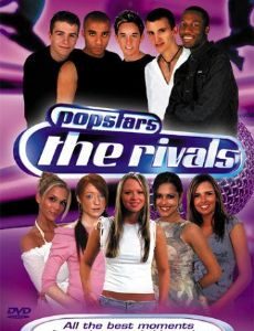 Popstars: The Rivals