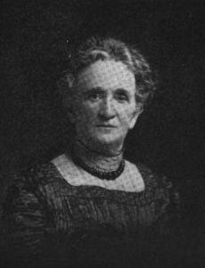 Mary Harrod Northend