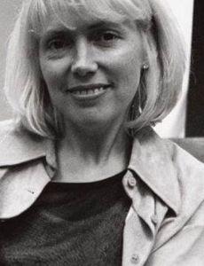 Caroline Orzabal
