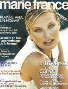 MARIE FRANCE Magazine [France]