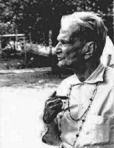 Zélio Fernandino de Moraes