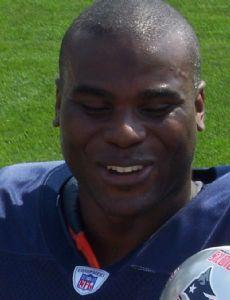Eugene Wilson (American football)