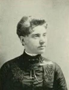 Eva Kinney Griffith