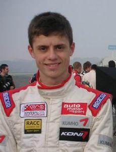 Daniel Campos-Hull
