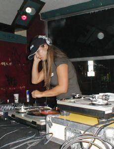 Charissa Saverio