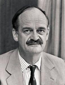 David Jeaffreson