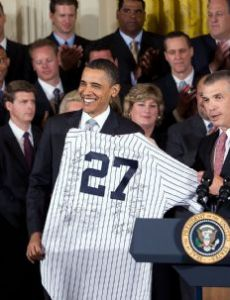New York Yankees [2009]
