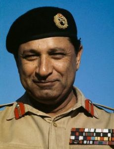 Amir Abdullah Khan Niazi