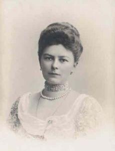 Archduchess Sophie Ferdinand