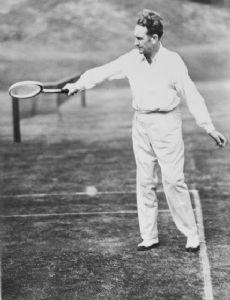 Jack Crawford (tennis)
