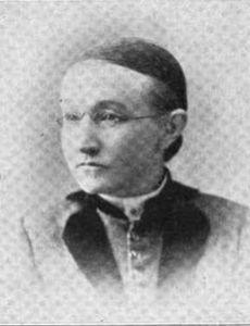 Emma L. Shaw