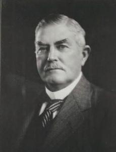 George Fuller (Australian politician)