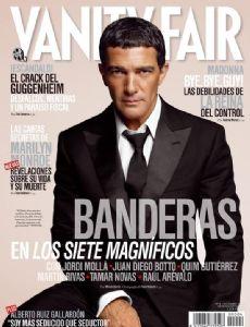 Vanity Fair Magazine [Spain]