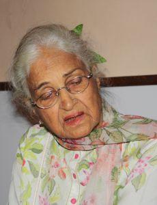 Kamini Kaushal