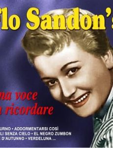 Flo Sandons