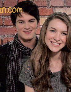 are brad kavanagh and nathalia ramos dating in real life