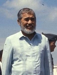 Ramon Mitra, Jr.