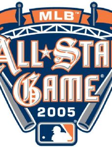 2005 MLB All-Star Game