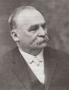 Theodore Brandley
