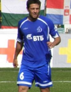 Leandro Fernández (footballer)