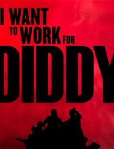 I Want to Work for Diddy