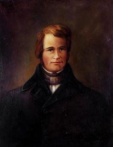 Thomas Walker Gilmer