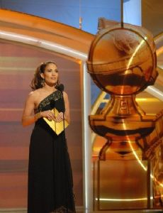The 64th Annual Golden Globe Awards