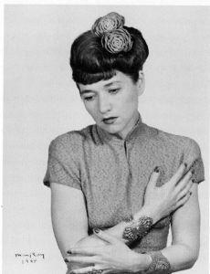 Dorothy Harvey