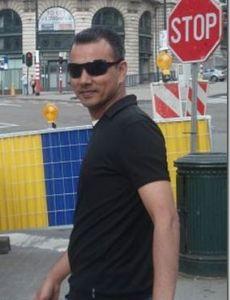 Samrat Dahal