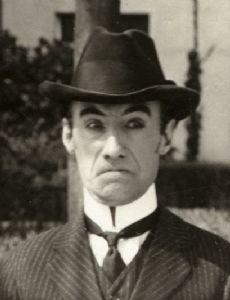 Claude Cooper (actor)