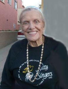 Beryl Davis