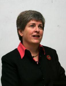 Vanessa Lawrence