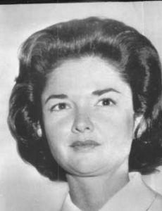 Charlene Stafford Wrightsman