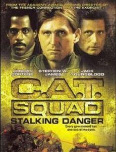 C.A.T. Squad