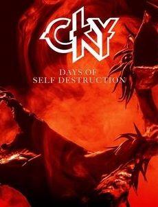 Days of Self Destruction