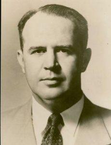 Ford E. Stinson