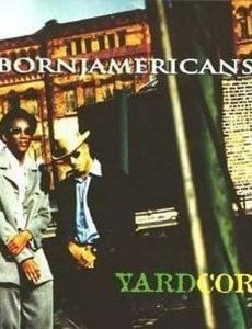 Born Jamericans
