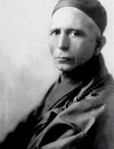 Ignaz Trebitsch-Lincoln