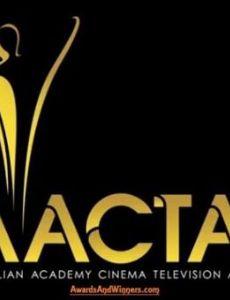4th AACTA Awards