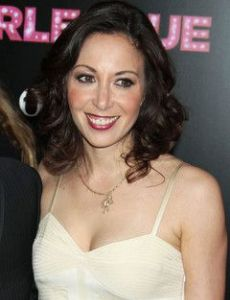Jennifer Elia