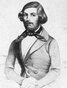 Ferdinand Eisenstein