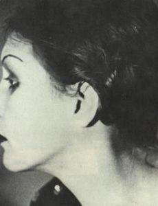 June Mansfield Miller