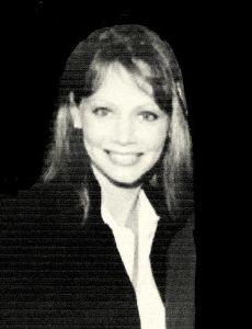 Robyn Stevens