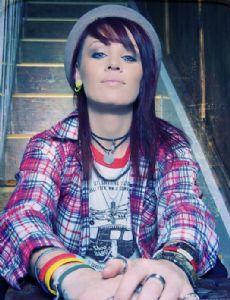 Jill Jackson (singer)