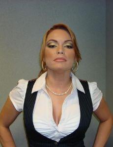 Mirredys Gonzalez Ayala