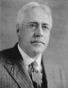 Frank A. Vanderlip