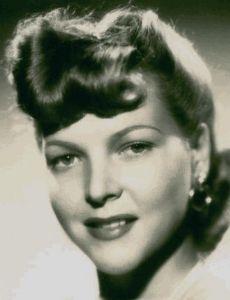 Sandra Jolley